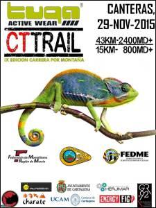 CARTEL IX CTTRAIL