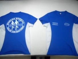 1-Camiseta chico